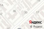 Схема проезда до компании Ledmax в Одессе