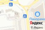 Схема проезда до компании БиоМир в Одессе