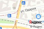 Схема проезда до компании Barca Mobile Shop в Одессе