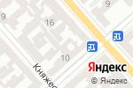 Схема проезда до компании АБ Порто-Франко, ПАО в Одессе