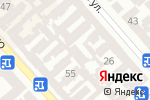 Схема проезда до компании Глобал Принт+ в Одессе