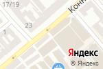 Схема проезда до компании Маяк в Одессе