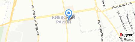 Lemonade на карте Одессы