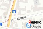 Схема проезда до компании Mobile Planet в Одессе