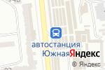 Схема проезда до компании Спорт стиль в Одессе