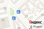 Схема проезда до компании Дашенька в Одессе