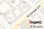Схема проезда до компании Youservice в Одессе