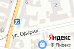 Схема проезда до компании Связной в Одессе