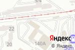Схема проезда до компании More Emotions в Одессе