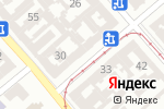 Схема проезда до компании Свеко в Одессе