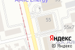 Схема проезда до компании АВТО ГРУП в Одессе