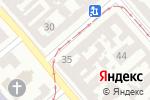 Схема проезда до компании Лимпопо в Одессе