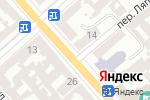 Схема проезда до компании Жарю-Парю в Одессе