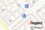 Схема проезда до компании Ф`южн в Одессе