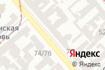 Схема проезда до компании Городское отделение связи №23 в Одессе