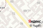 Схема проезда до компании Торгово-копировальный центр в Одессе
