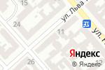 Схема проезда до компании Детская библиотека №26 в Одессе