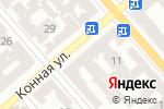 Схема проезда до компании Reanimator-PC в Одессе