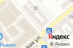 Схема проезда до компании Учбовий світ в Одессе