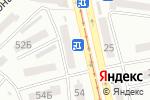 Схема проезда до компании Сюрприз в Одессе