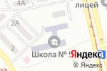 Схема проезда до компании Одесская областная федерация тхеквондо ВТФ в Одессе