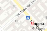 Схема проезда до компании Банкомат, Марфин Банк, ПАО в Одессе