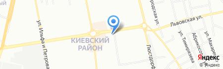 FixLab service на карте Одессы