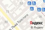 Схема проезда до компании Сеть салонов оптики в Одессе