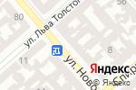 Схема проезда до компании Банкомат, VS Bank, ПАО в Одессе