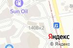Схема проезда до компании Люстдорф в Одессе