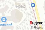 Схема проезда до компании Jonevi is в Одессе