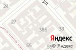 Схема проезда до компании Реверс в Одессе