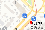 Схема проезда до компании Одесская национальная научная библиотека в Одессе