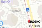 Схема проезда до компании PickPoint в Одессе