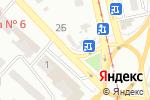 Схема проезда до компании SHASHLIKI.od.ua в Одессе