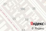 Схема проезда до компании Grigo GYM в Одессе