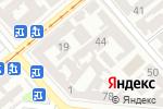 Схема проезда до компании Vengo в Одессе