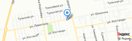 Жемчужина на карте Одессы