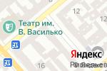Схема проезда до компании Одесский национальный университет им. И.И. Мечникова в Одессе