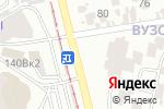 Схема проезда до компании Мясной биг в Одессе