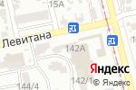 Схема проезда до компании Многопрофильный центр в Одессе