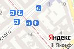 Схема проезда до компании Ijevan в Одессе