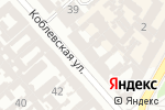 Схема проезда до компании Z-Комп`ютерс в Одессе