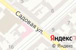 Схема проезда до компании Укримпорт KV в Одессе
