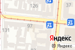 Схема проезда до компании Cash Point в Одессе