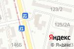 Схема проезда до компании Городское отделение связи №88 в Одессе