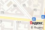 Схема проезда до компании Cтудия урологического и оздоровительного массажа в Одессе