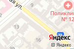 Схема проезда до компании Прем`єр-Оптика в Одессе