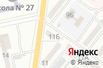 Схема проезда до компании Детская библиотека №36 в Одессе