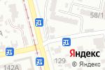 Схема проезда до компании Салон-магазин в Одессе